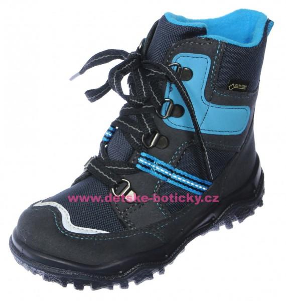 Superfit 3-09043-80 Husky1 blau/blau