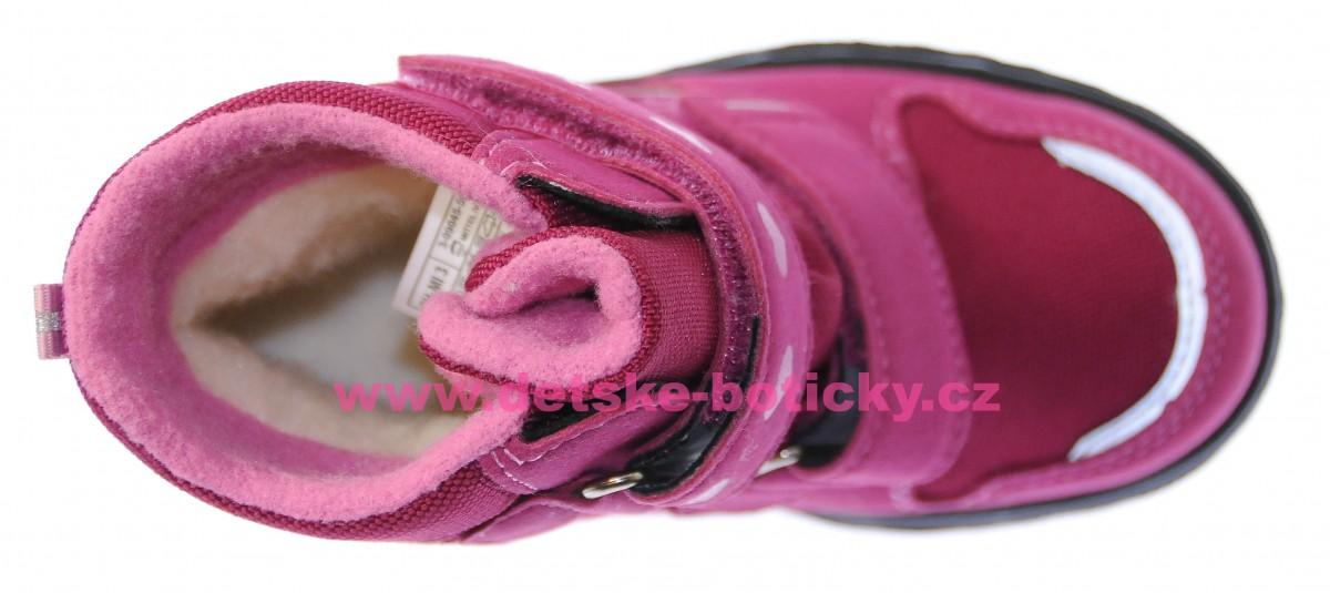 a4b7631001a ... Fotogalerie  Superfit 3-09045-50 Husky1 rot rosa