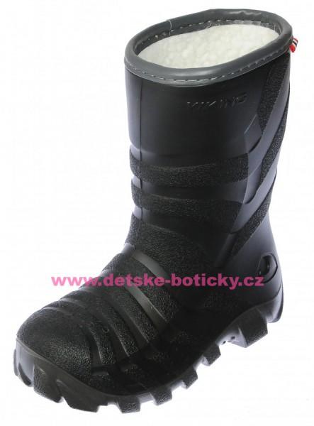 Viking Nordic Ultra 2.0 5-25100-203 black/grey
