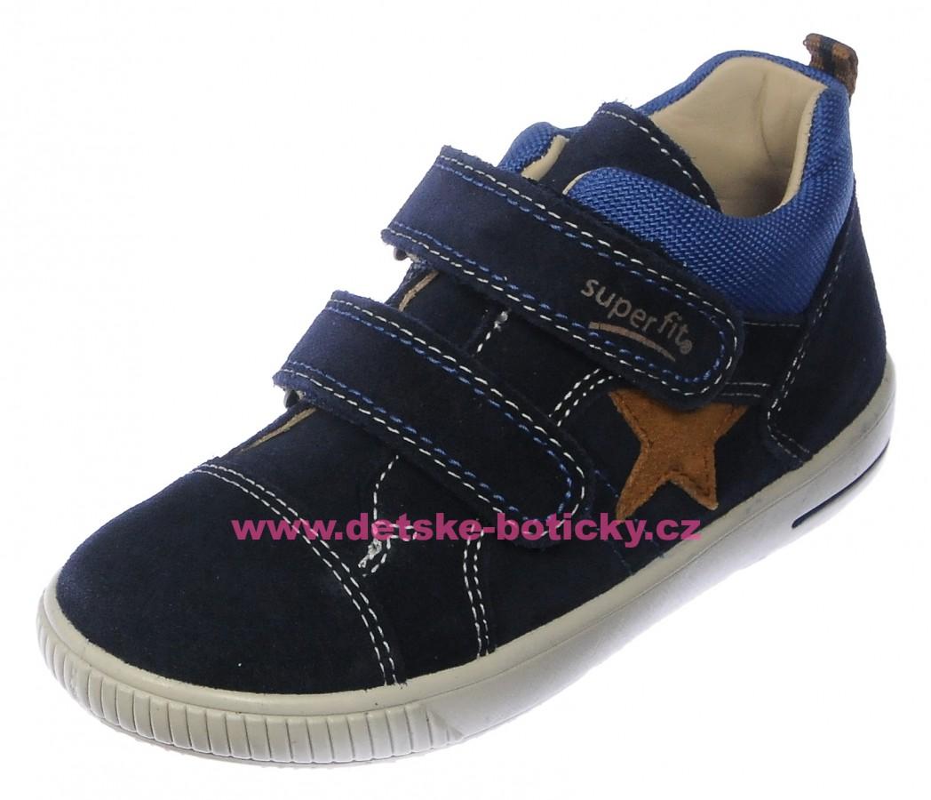 Superfit 3-09352-80 Moppy blau/blau