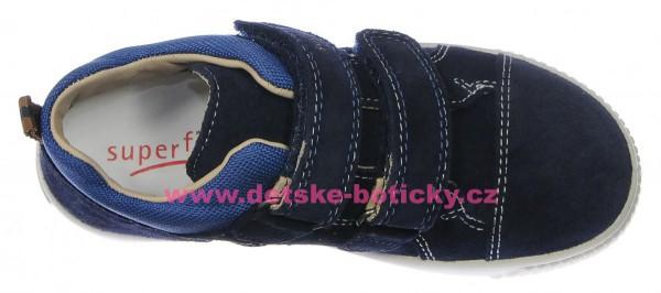 Fotogalerie: Superfit 3-09352-80 Moppy blau/blau