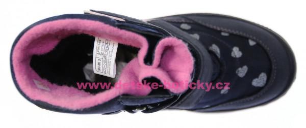 Fotogalerie: Superfit 3-09091-80 Crystal blau/rosa