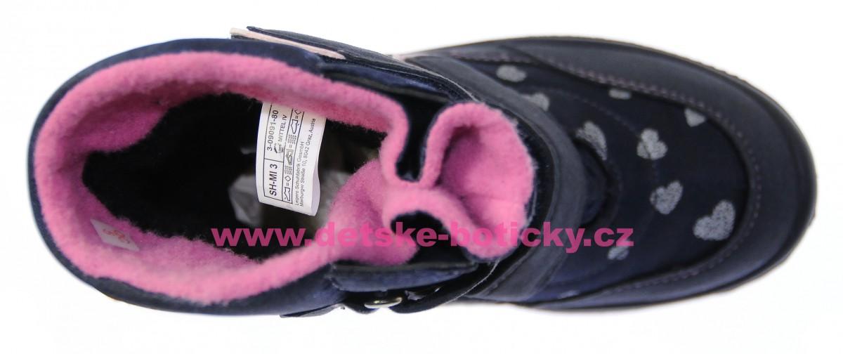 d2927a0d559 ... Fotogalerie  Superfit 3-09091-80 Crystal blau rosa