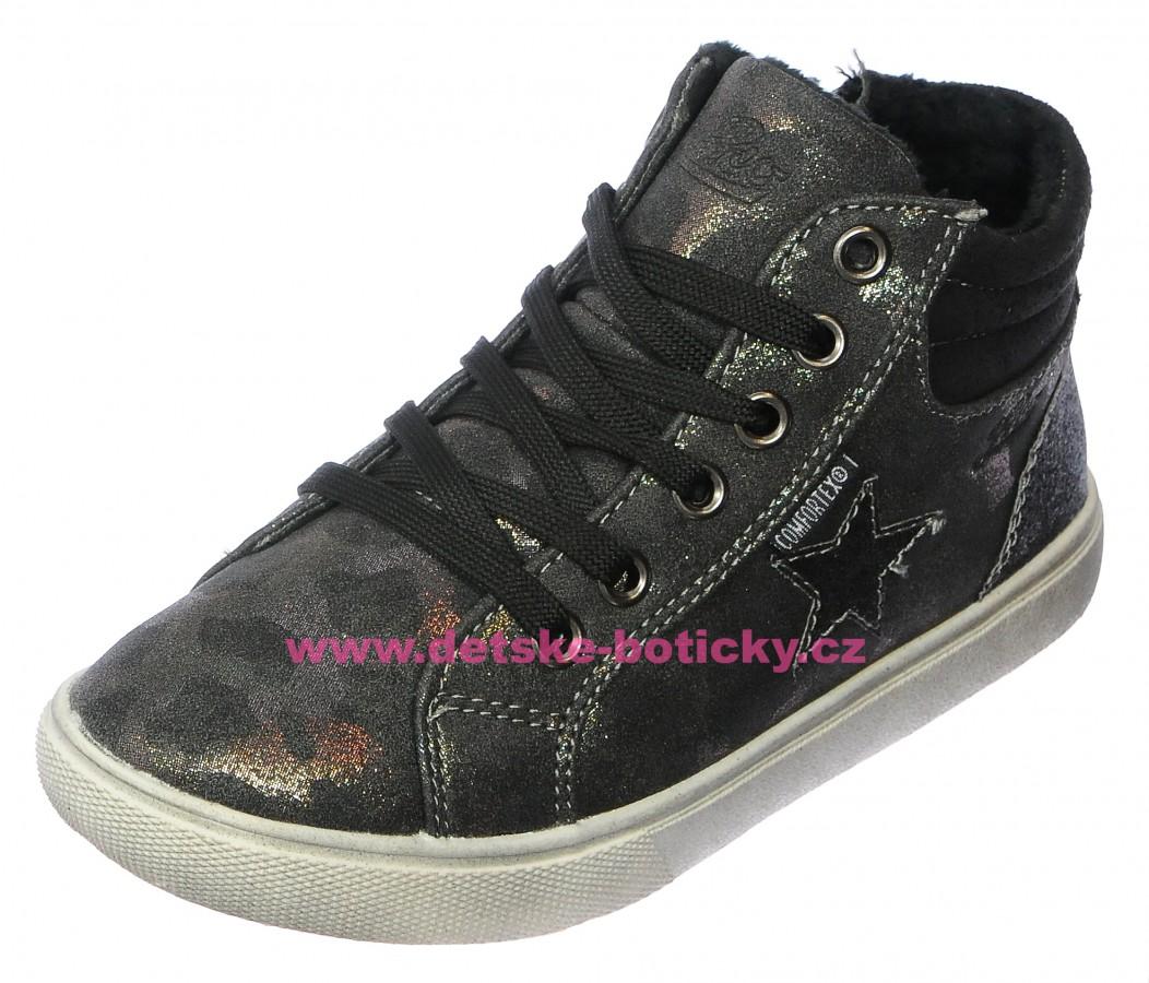 Lico 530743 Lorain schwarz