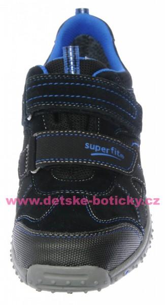 Fotogalerie: Superfit 2-00225-03 Sport4 schwarz multi