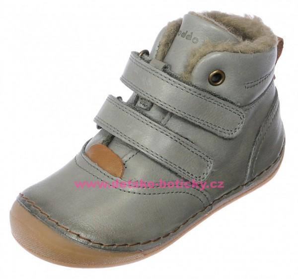 Froddo G2110069-2 grey
