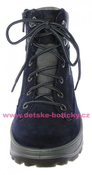 Fotogalerie: Superfit 3-00473-80 Tedd blau/grau