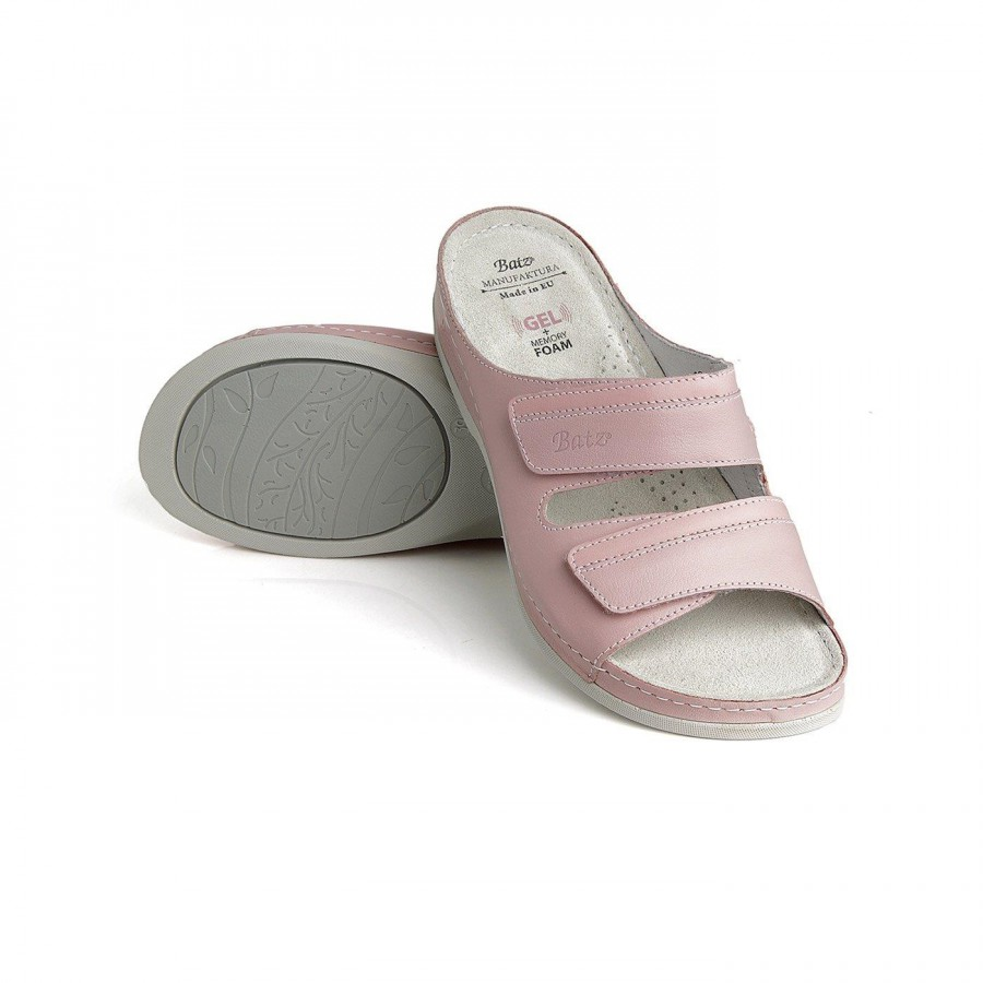 Batz Rea pink
