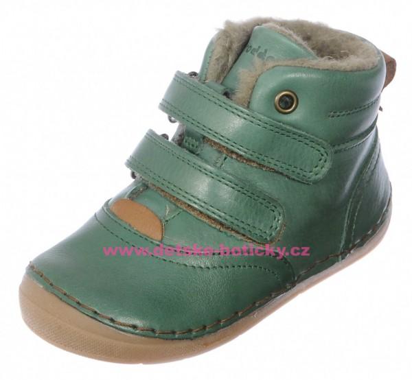 Froddo G2110069-5 dark green