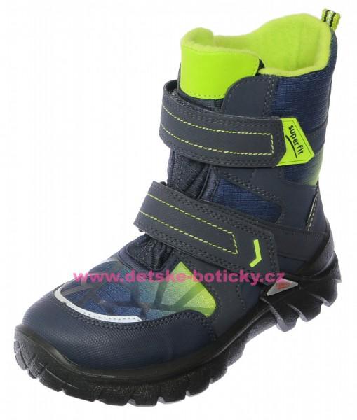 Superfit 3-09408-80 Pollux blau/grun
