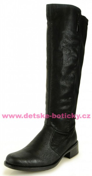 Rieker Z7395-00 schwarz