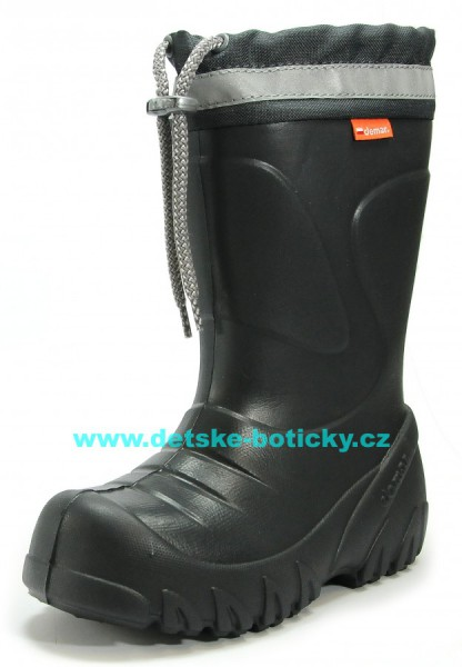 Demar Mammut S 0300  black
