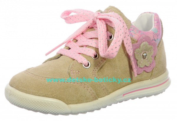 Superfit 4-09376-40 Avrile mini beige/rosa