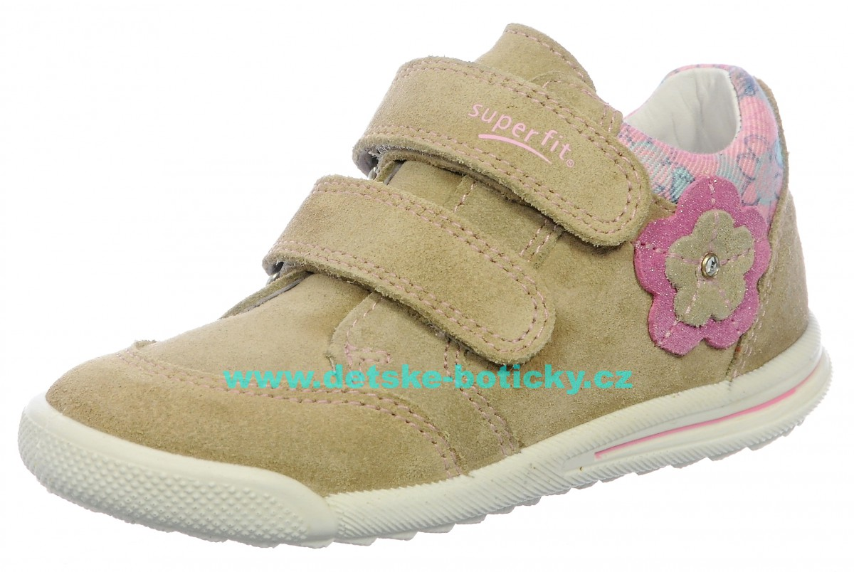 Superfit 4-09377-40 Avrile mini beige/rosa