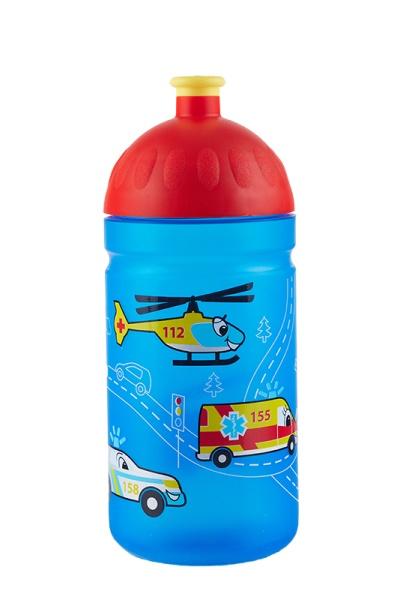 Zdravá lahev V050270 Záchranáři 0,5l
