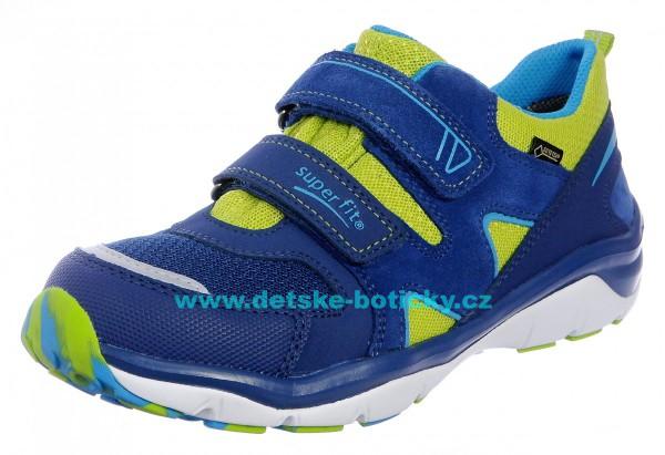 Superfit 4-09240-82 Sport5 blau/grun