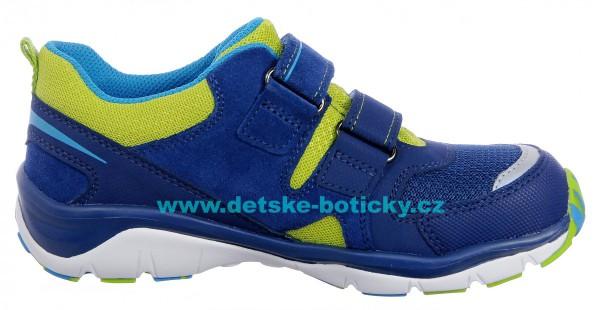 Fotogalerie: Superfit 4-09240-82 Sport5 blau/grun