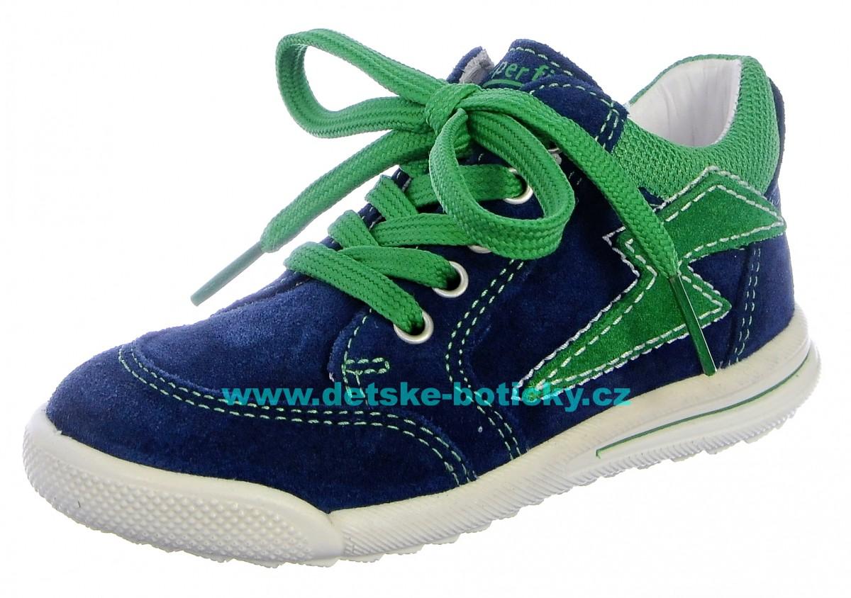 Superfit 4-09370-80 Avrile mini blau