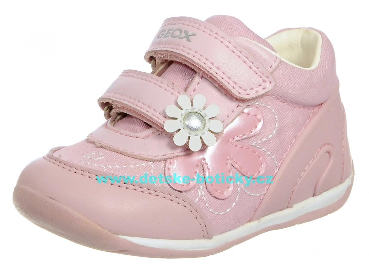Geox B920AG 00985 C0550 pink/white