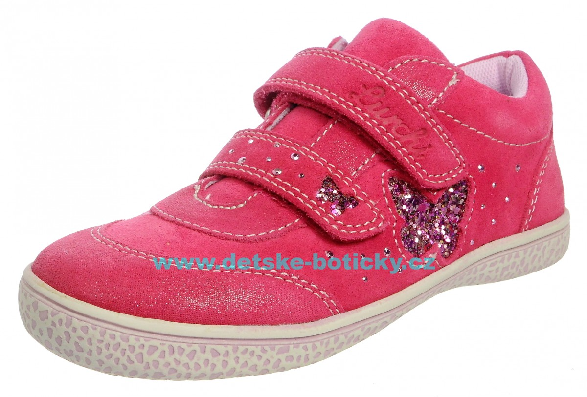 Lurchi 33-15279-23 Tany dk pink