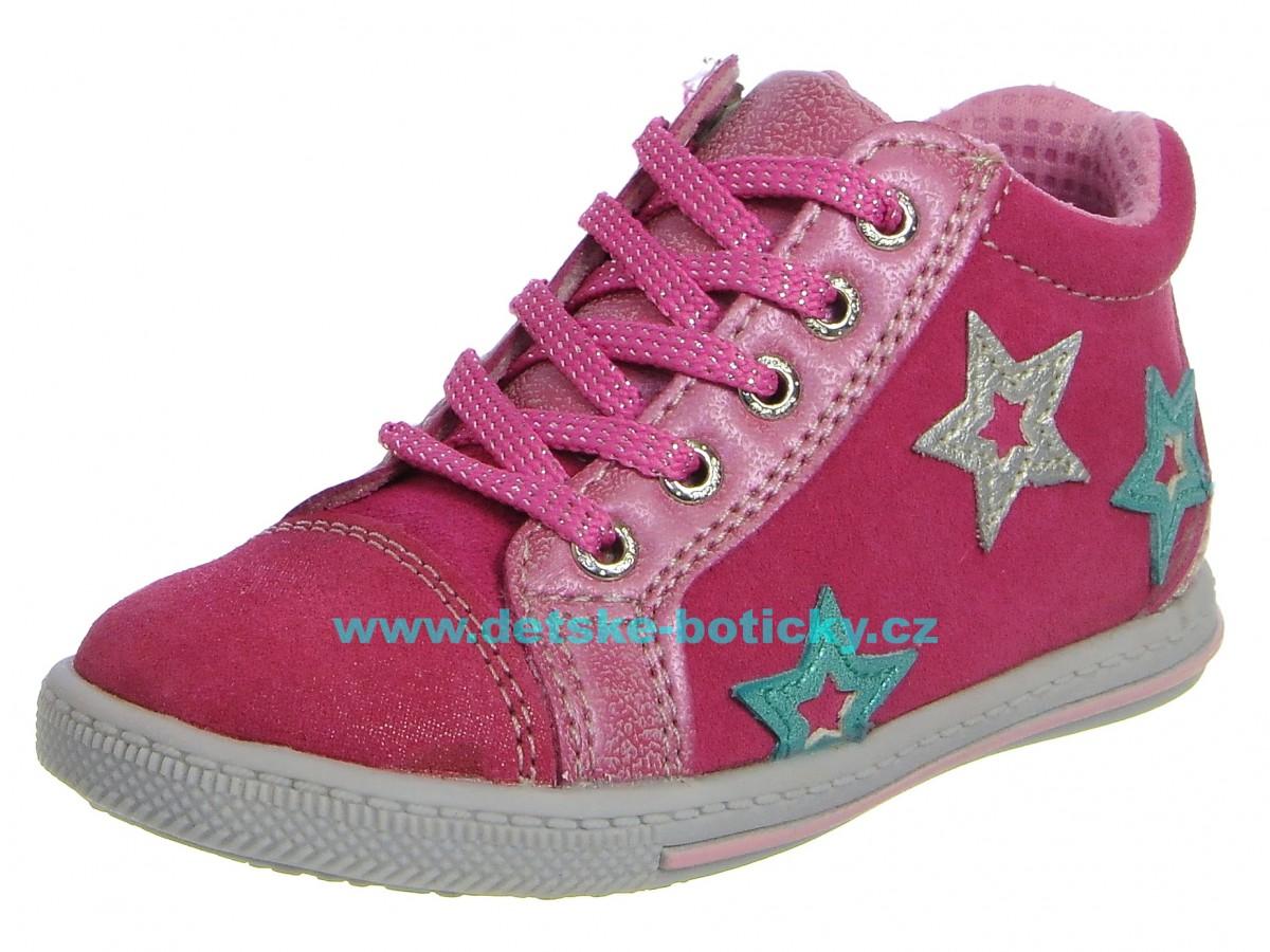 Lurchi 33-14639-23 Betti pink