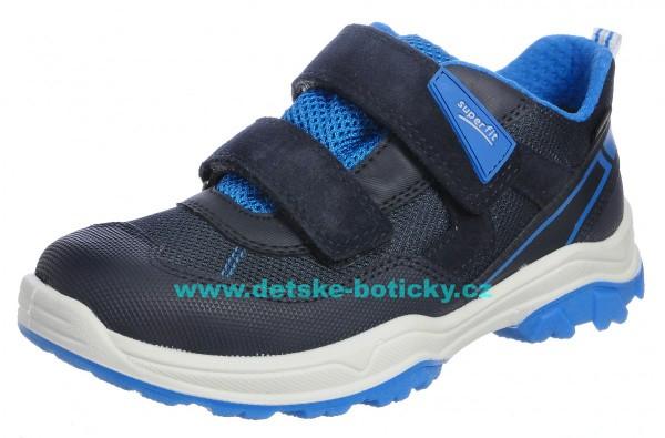 Superfit 4-09064-80 Jupiter blau/blau