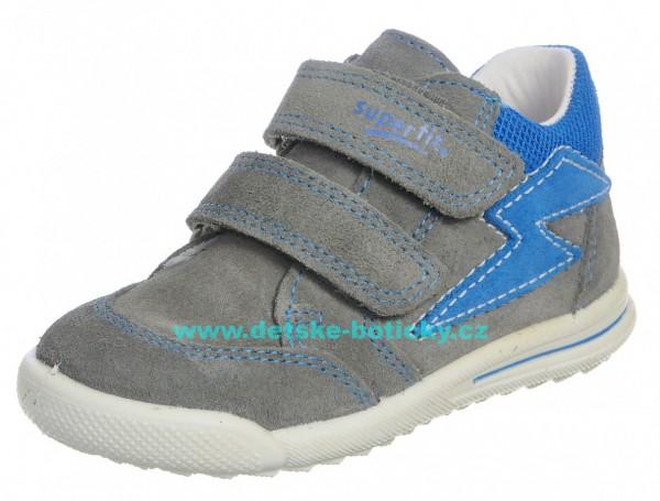 Superfit 4-09373-25 Avrile mini hellgrau/blau