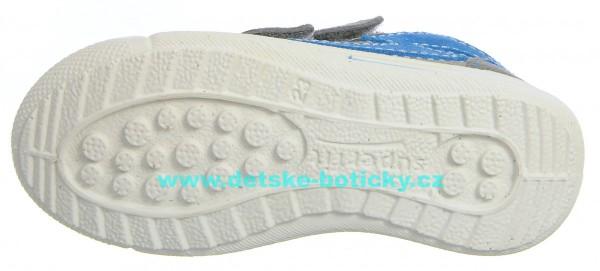 Fotogalerie: Superfit 4-09373-25 Avrile mini hellgrau/blau
