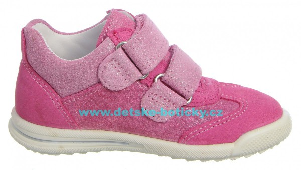 Fotogalerie: Superfit 4-09379-55 Avrile mini rosa