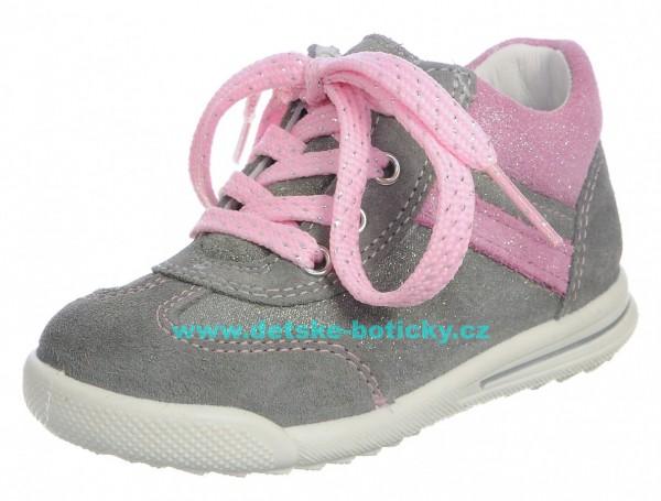 Superfit 4-09378-25 Avrile mini hellgrau/rosa