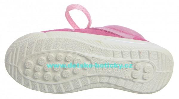 Fotogalerie: Superfit 4-9378-55 Avrile mini rosa