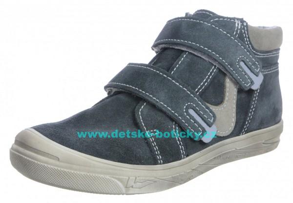 Boots4U T315SV modrá