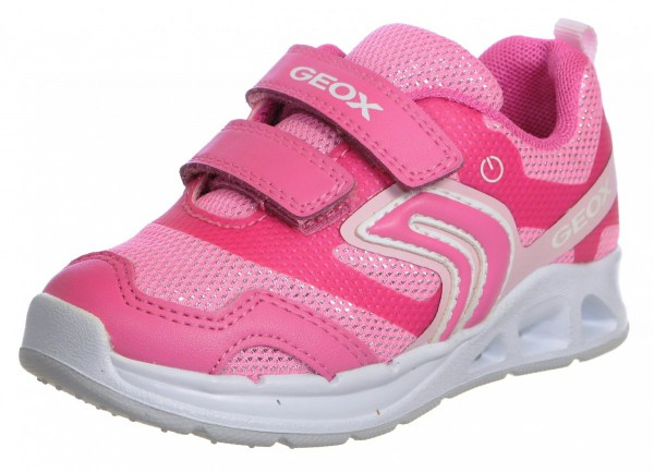 Geox B922VA 0EWBC C8006 dk pink