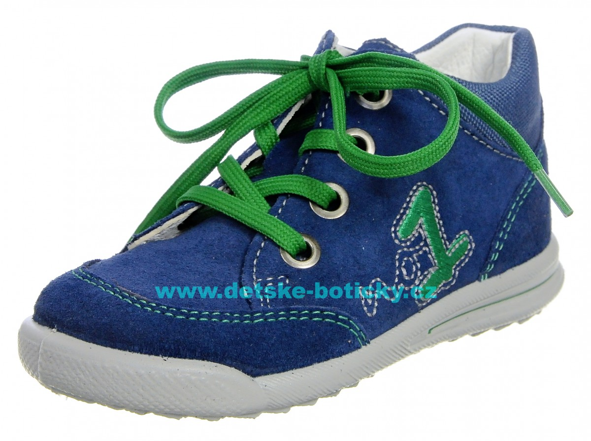 Superfit 8-09374-80 Avrile mini blau/grun
