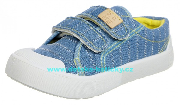 D.D.step CSB-116 sky blue
