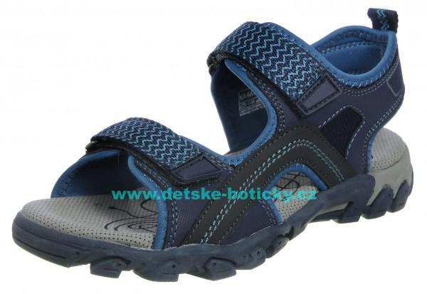 Superfit 4-00451-80 hike blau