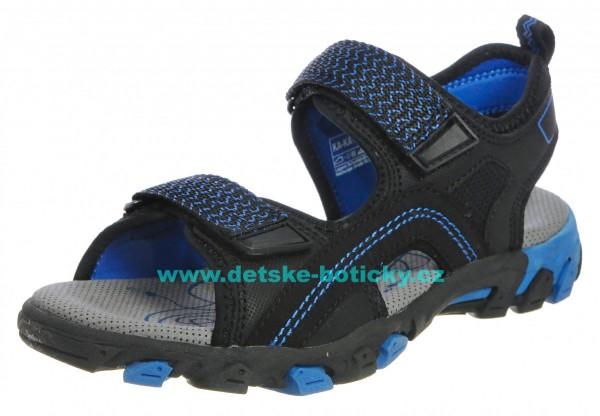 Superfit 4-00451-01 Hike schwarz