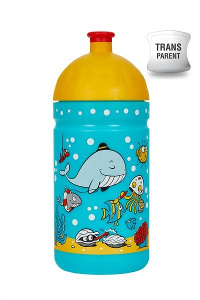 Zdravá lahev V050299 Mořský svět 0,5l