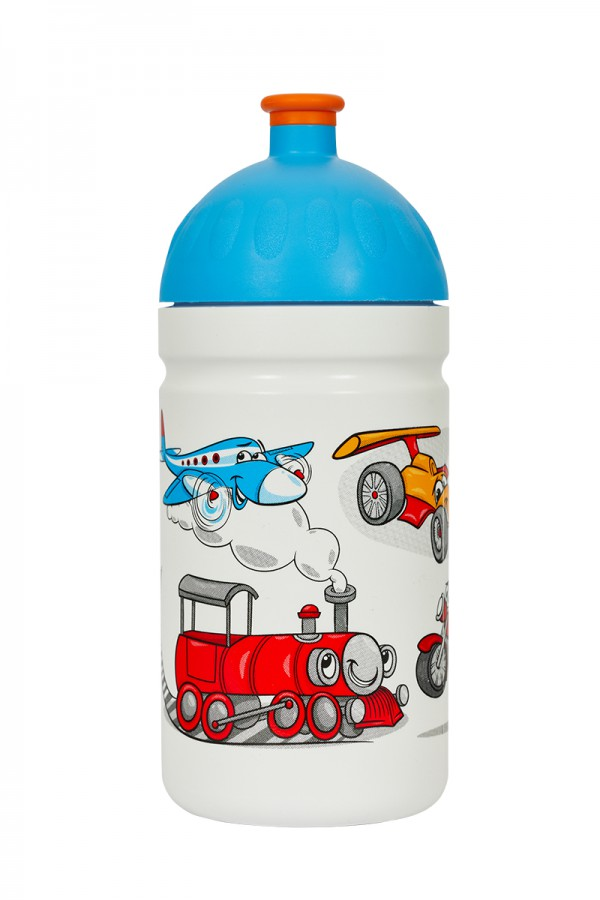 Zdravá lahev V050302 Veselá jízda 0,5l