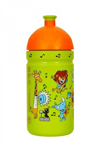 Zdravá lahev V050298 ZOO kapela 0,5l