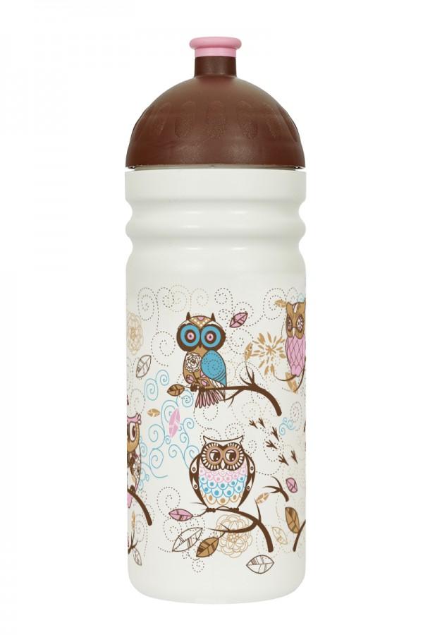 Zdravá lahev V070603 Sovičky 0,7l