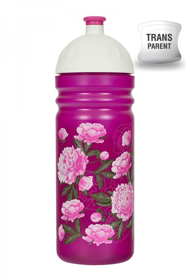Zdravá lahev V070606 Pivoňky 0,7l