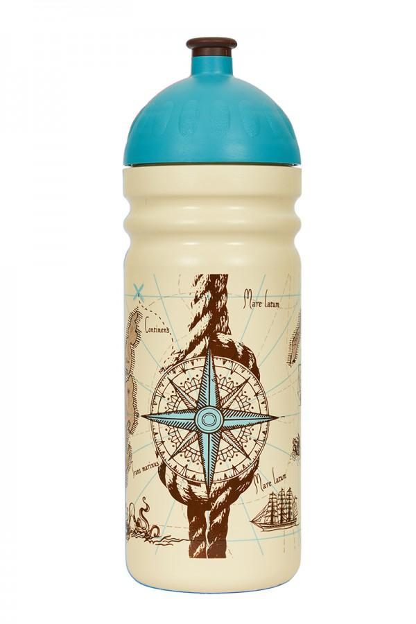 Zdravá lahev V070604 Cestovatelská 0,7l