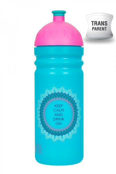 Zdravá lahev V070607 Mandaly 0,7l