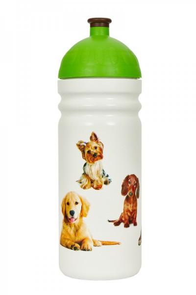 Zdravá lahev V070601 Psi 0,7l