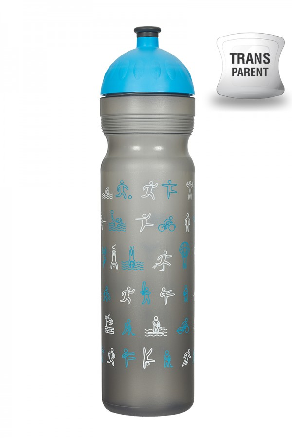 Zdravá lahev V100274 Pohyb 1,0l