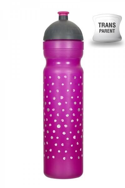 Zdravá lahev V100275 Puntíky 1,0l