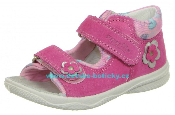 Superfit 4-00095-55 Polly rosa