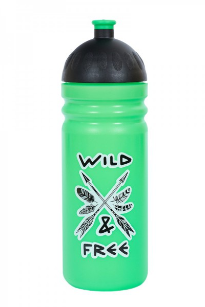 Zdravá lahev V070920 UAX Wild 0,7l
