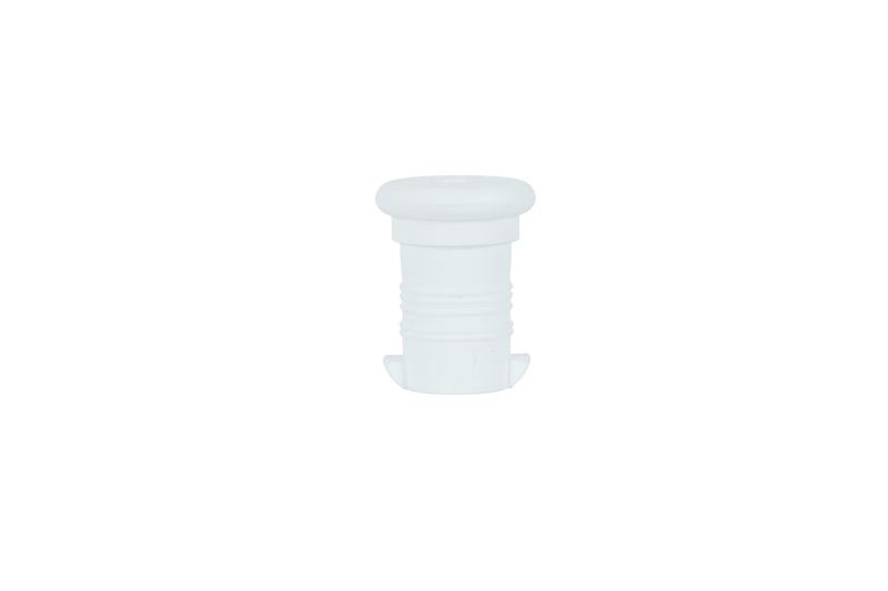Zdravá lahev Zátka bílá VPZBILA